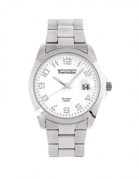 THERMIDOR DATE JUST SRA GENEVE